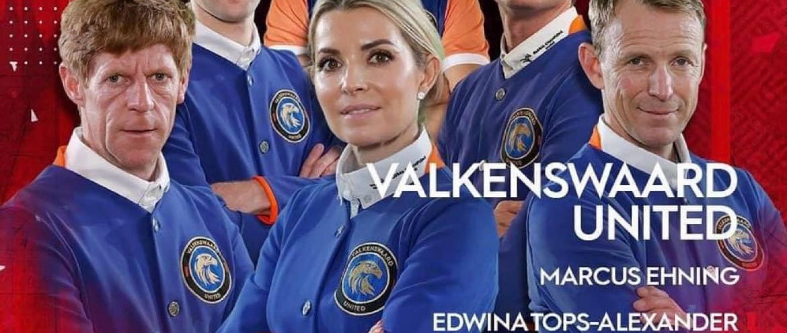 Team Valkenswaard United