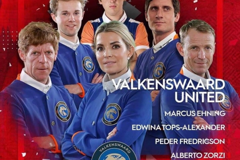 Team Valkenswaard United